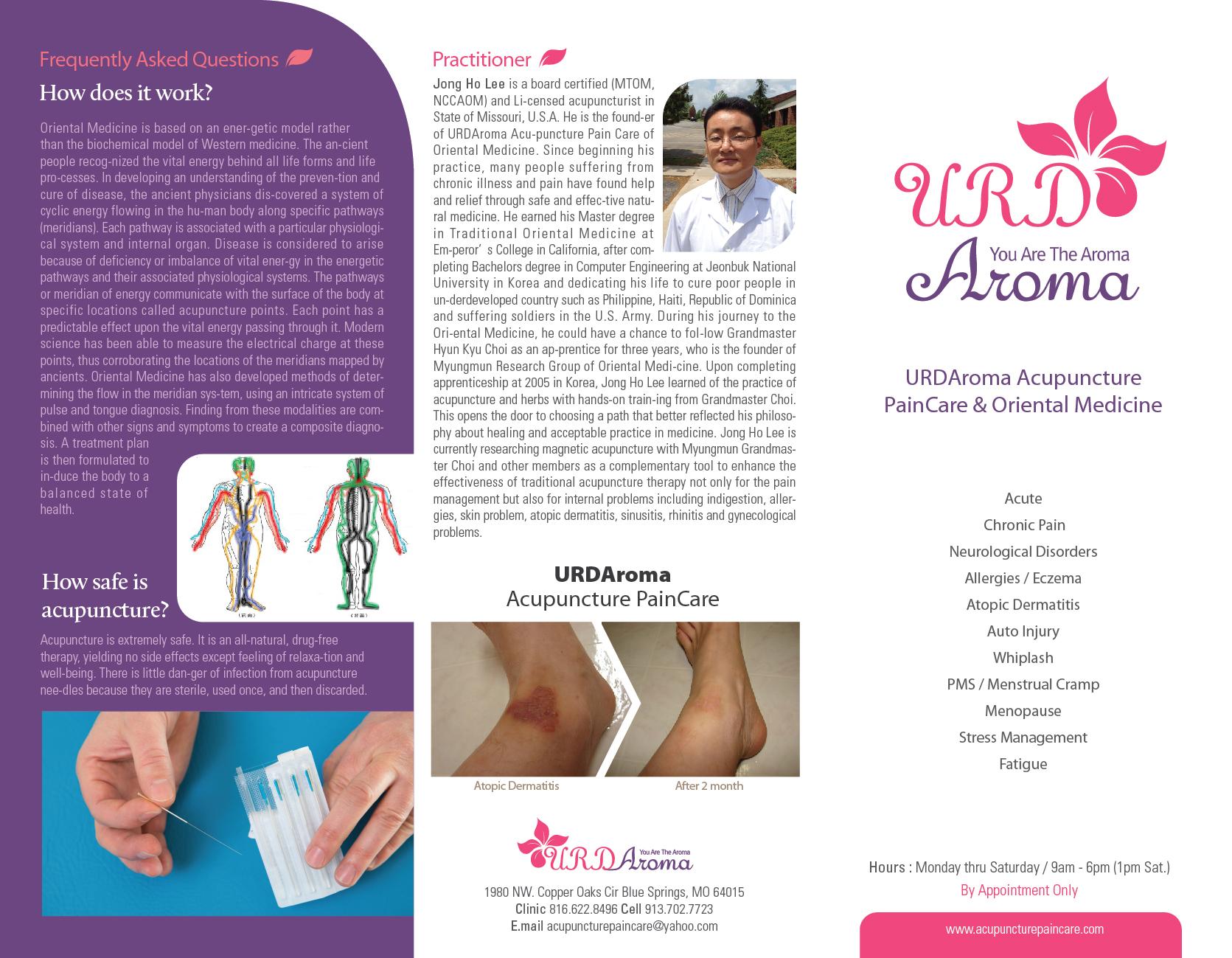 URDA Leaflet Front Final